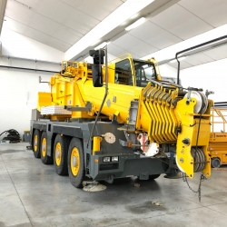 DEMAG AC60 CITY